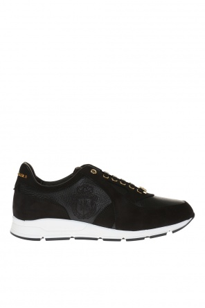 Lace-up sneakers od Billionaire