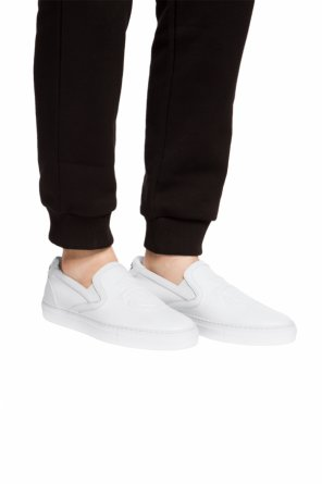 'shang' slip-on sneakers od Billionaire