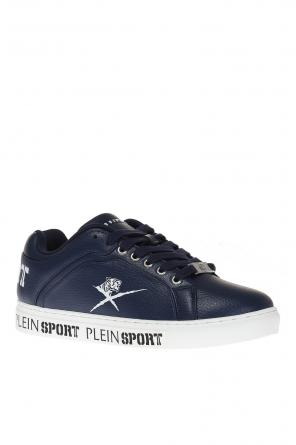 Lace-up sneakers od Plein Sport