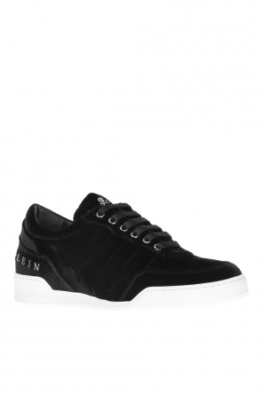 Quilted 'child' sneakers od Philipp Plein