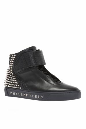 'town' lace-up sneakers od Philipp Plein