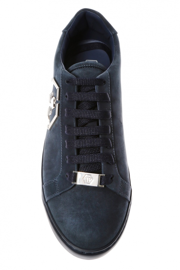 'comfy low top' sneakers od Philipp Plein