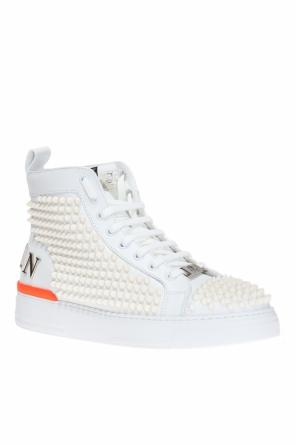 Studded high-top sneakers od Philipp Plein