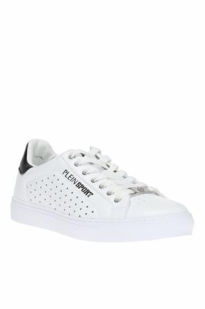 Perforated sneakers od Plein Sport