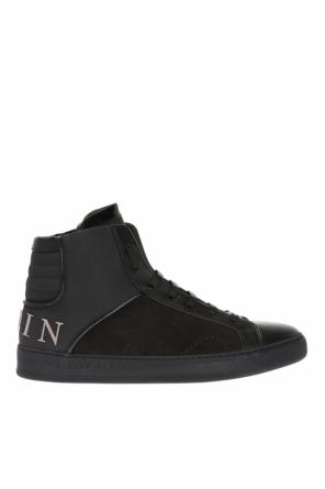 High-top sneakers od Philipp Plein