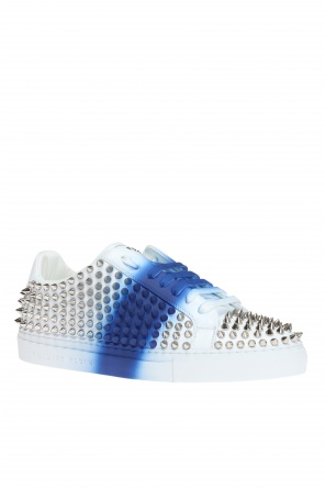 'misty eye' sneakers od Philipp Plein