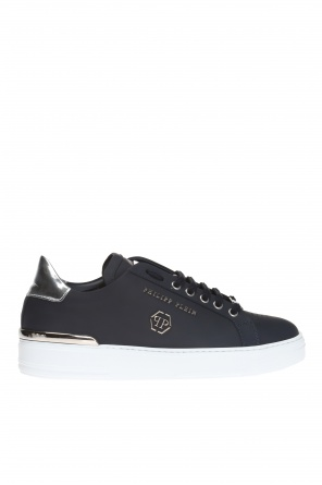 'over a border' sneakers od Philipp Plein