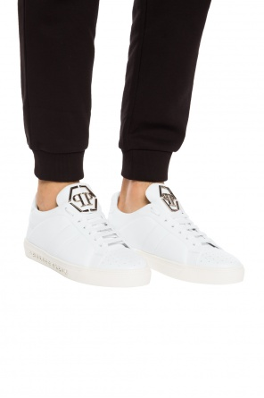 'lonely scream' sneakers od Philipp Plein
