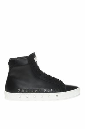 Buty sportowe 'good time' od Philipp Plein