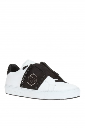 'the night we met' sneakers od Philipp Plein