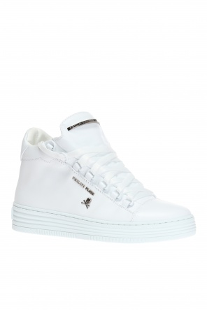 'in your eyes' sneakers od Philipp Plein