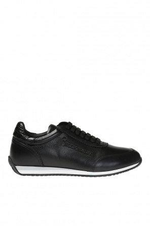 'eneas' sneakers with logo od Billionaire