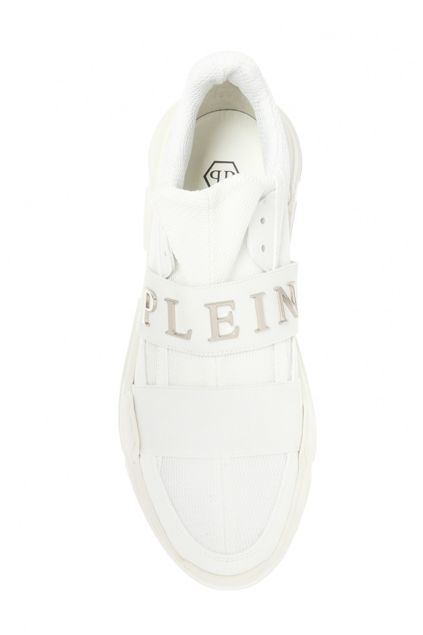 'runner statement' sport shoes od Philipp Plein
