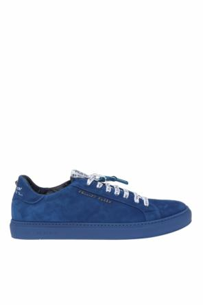 Branded sneakers od Philipp Plein