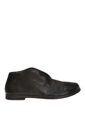 'listello' leather shoes od Marsell
