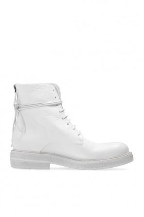 皮靴 od Marsell