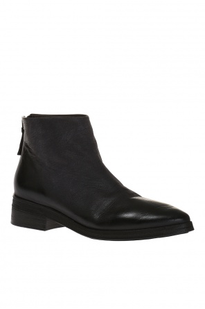 Pointed toe ankle boots od Marsell