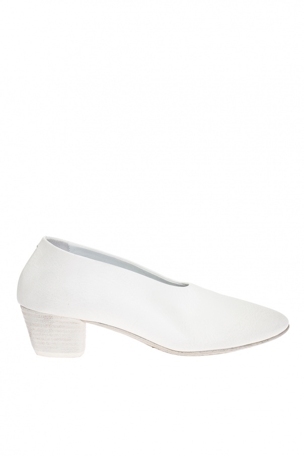 Marsell Leather pumps