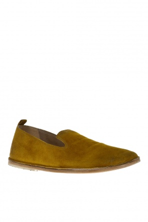 Suede loafers od Marsell