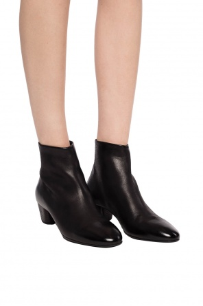 Heeled ankle boots od Marsell