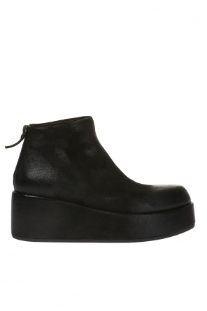 Platform shoes od Marsell