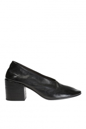 Leather pumps od Marsell