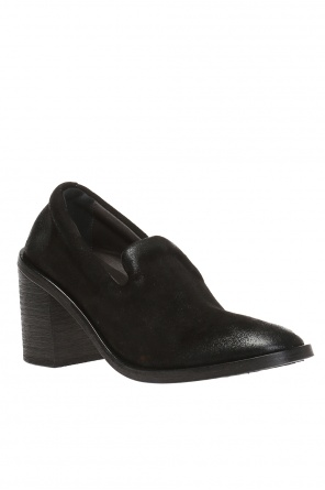 Block heel pumps od Marsell