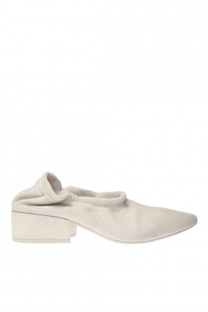 Suede pumps od Marsell