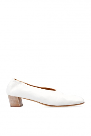 'spatolina' heeled pumps od Marsell