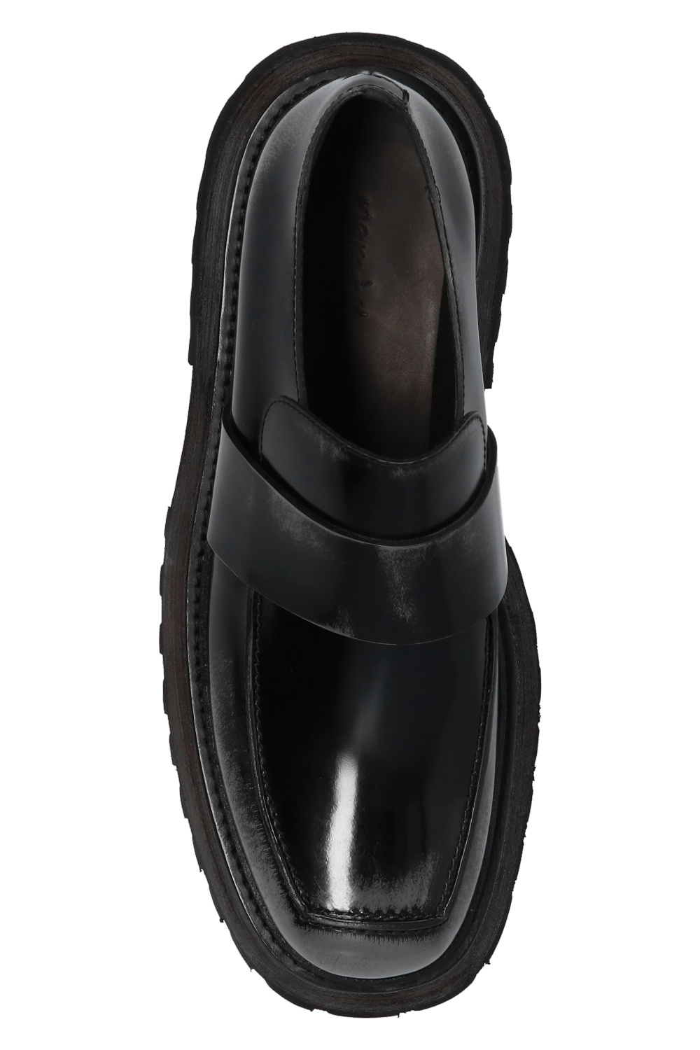 Marsell Leather shoes