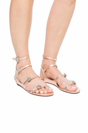 'naia' sandals od Jimmy Choo