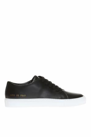 'new court' lace-up sneakers od Common Projects