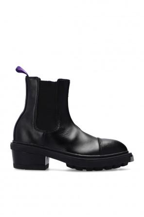 'nikita' heeled ankle boots od Eytys