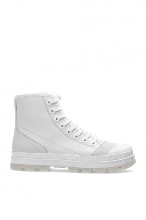 'nord' high-top sneakers od Jimmy Choo