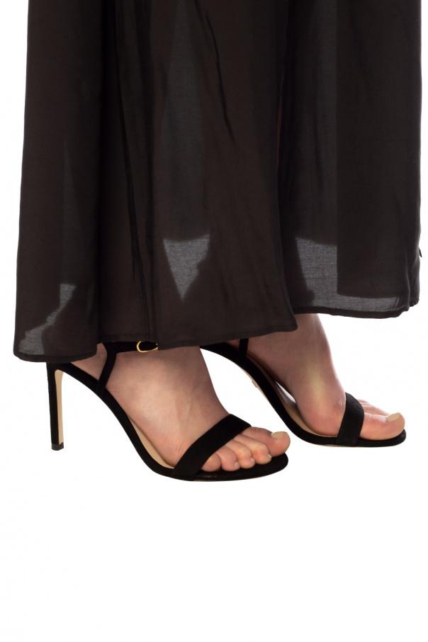 Stiletto sandals od Stuart Weitzman