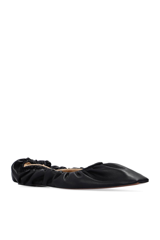 Nanushka 'Matangi' ballet flats