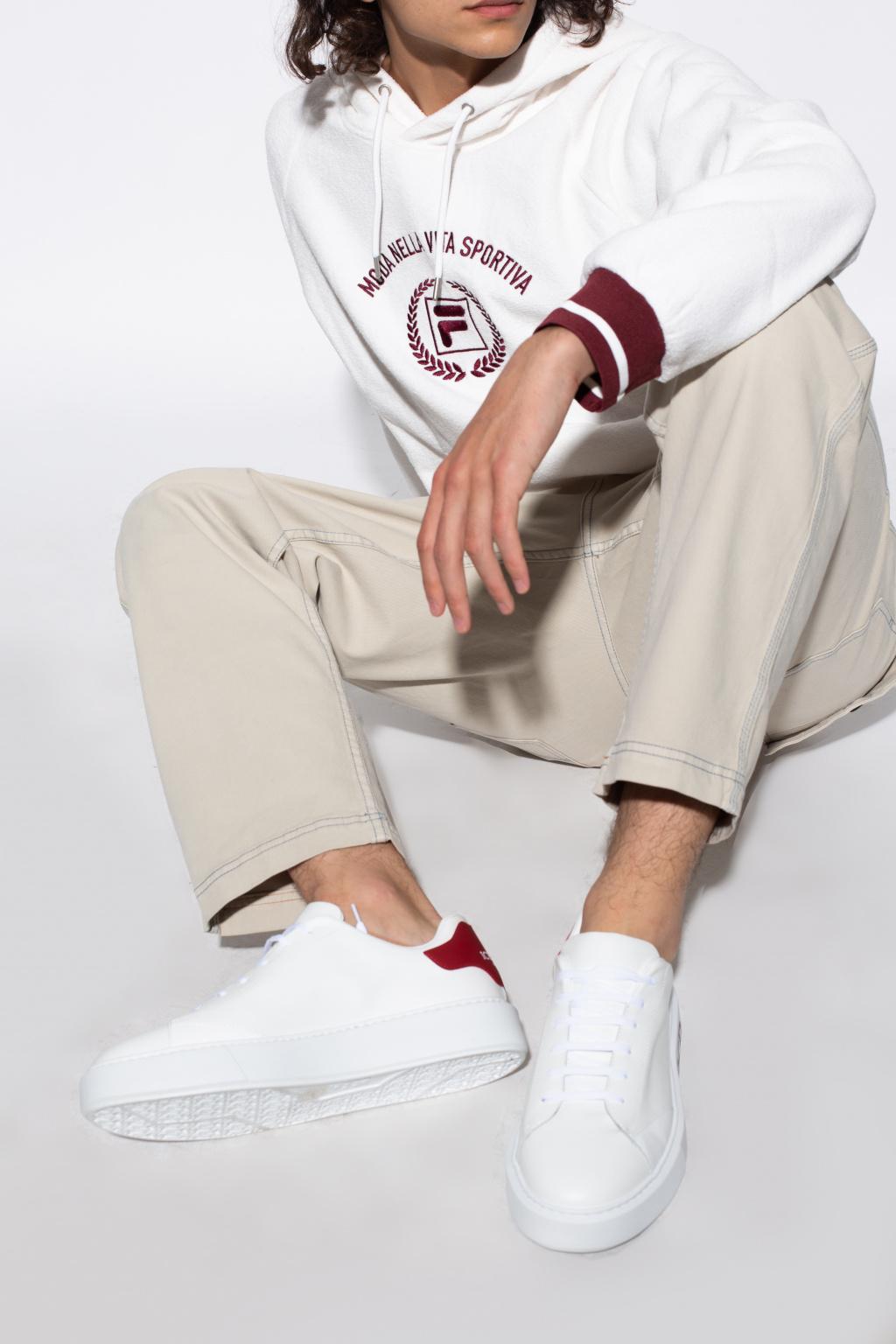 Iceberg Sneakers with logo