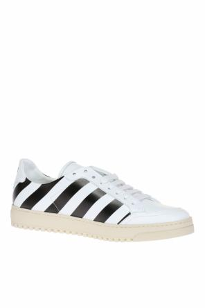 Leather sneakers od Off White