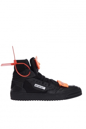 High-top sneakers od Off White
