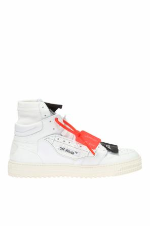 'low 3.0' high-top sneakers od Off White