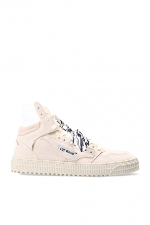 '3.0 off court vintage' sneakers od Off-White