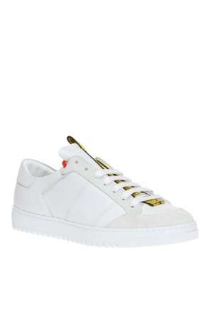 Lace-up sneakers od Off White