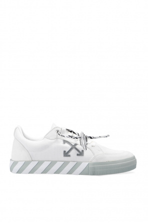 'low vulcanized' sneakers od Off-White