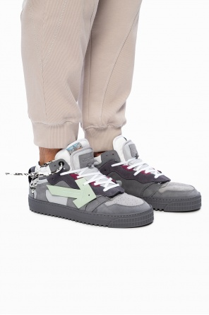 'off court low' sneakers od Off-White