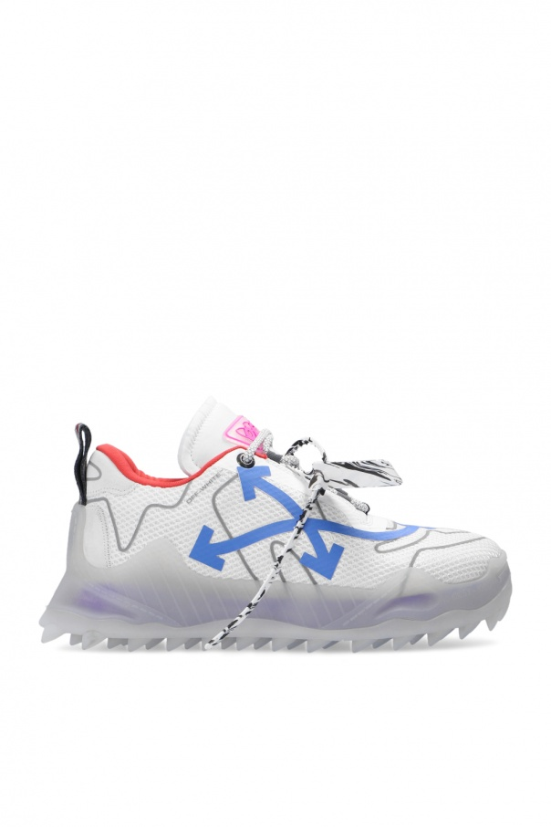 Off-White 'Odsy Mesh' sneakers