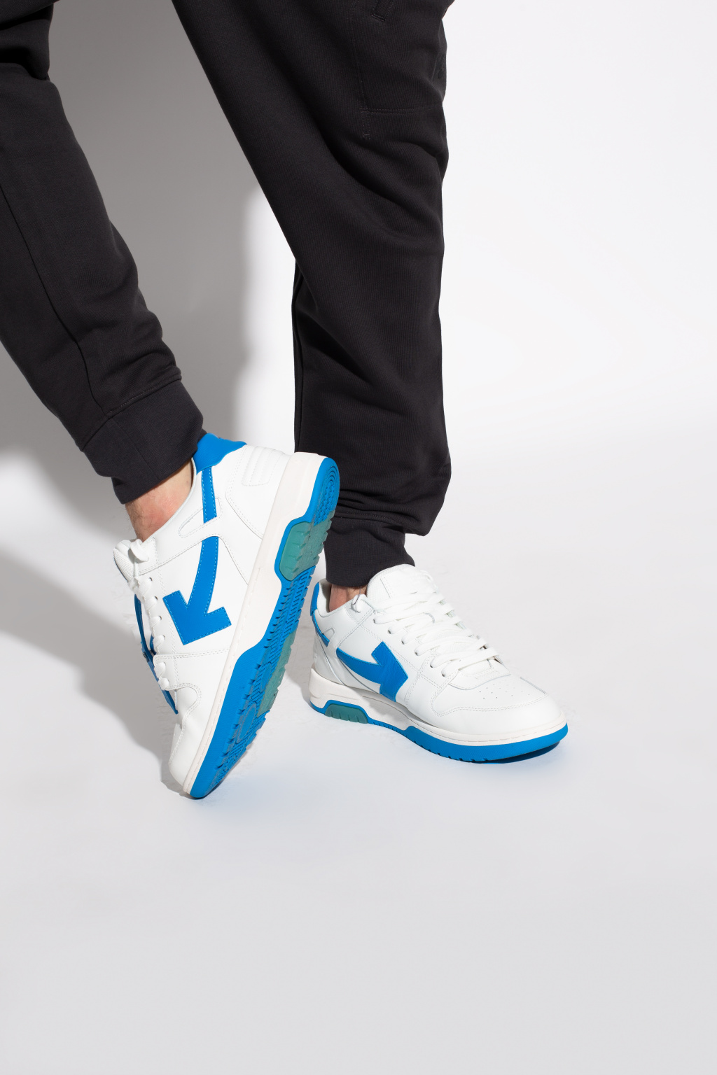 Off-White 'Out Of Office' sneakers