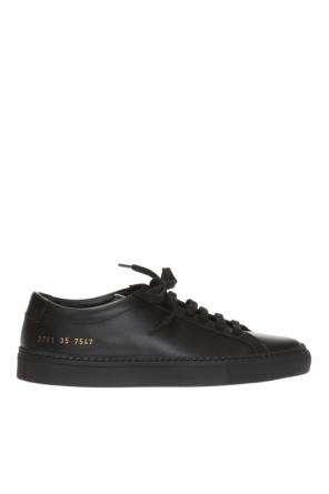 Buty sportowe 'original achilles' od Common Projects
