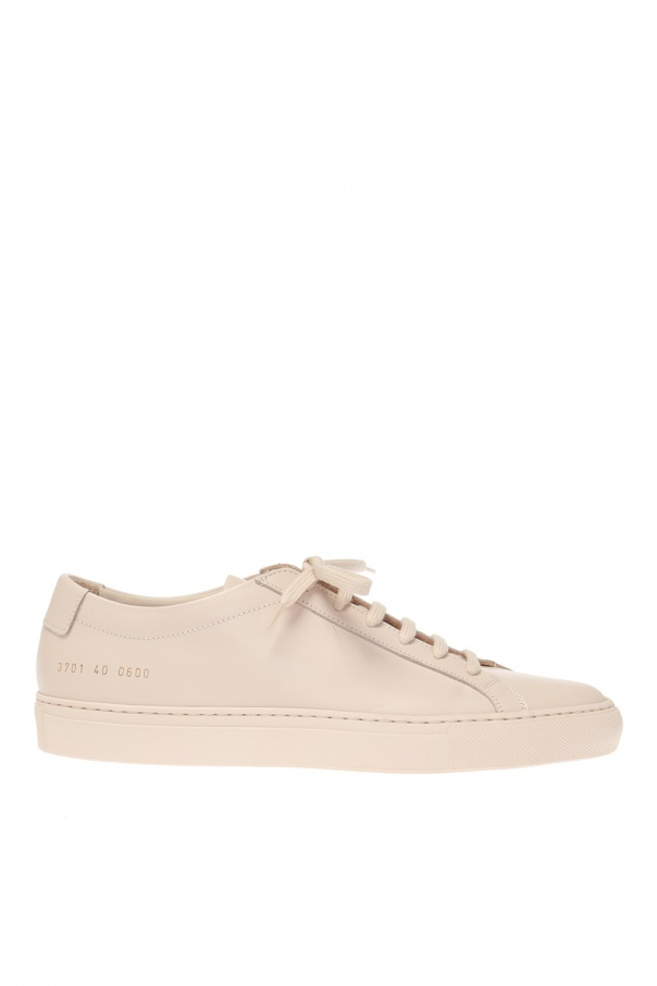 Common Projects 'Achilles' sneakers