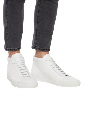 'original achilles' high-top sneakers od Common Projects