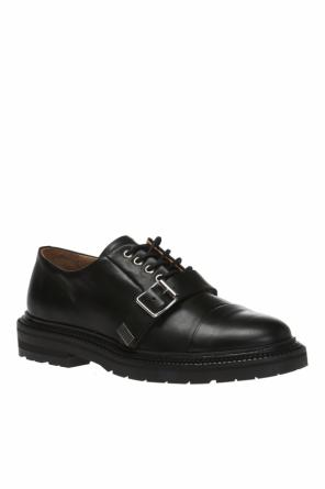 'orla' lace-up shoes od AllSaints